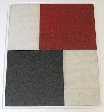 Robert Kelly, 'Nocturne Assemblage XVIII', 2004