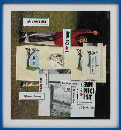 Martin Kippenberger, 'Untitled', 1993