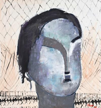 Alimi Adewale, ' Anonymous II', 2021