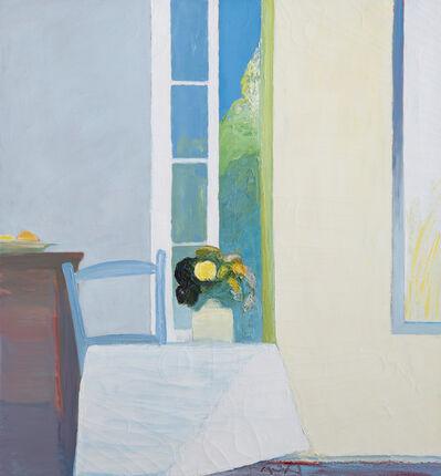 Roger Muhl, 'Fenêtre ouverte ', ca. 2000