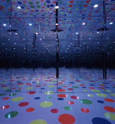 Yayoi Kusama, 'Infinity Dots Mirrored Room', 1996