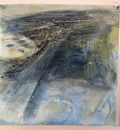 Janet Fredericks, 'Landmark Series I'