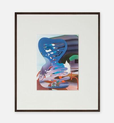 Arturo Herrera, 'Untitled', 2002