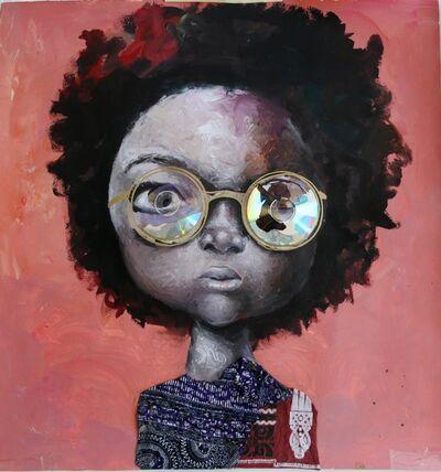 Ndidi Emefiele, 'Untitled', 2015