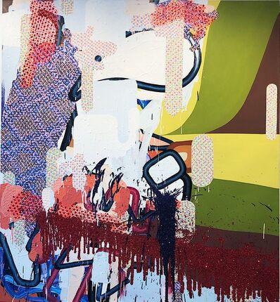 John Kissick, 'Sugar Won't Work No.1: Palace in Ruins', 2013