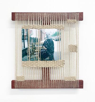 Cynthia Alberto, 'Weaving Llama', 2019