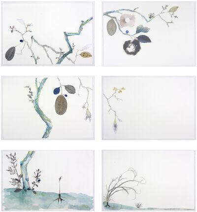 Marilla Palmer, 'Edo on My Mind', 2015