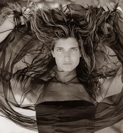 Herb Ritts, 'Stephanie', 1989