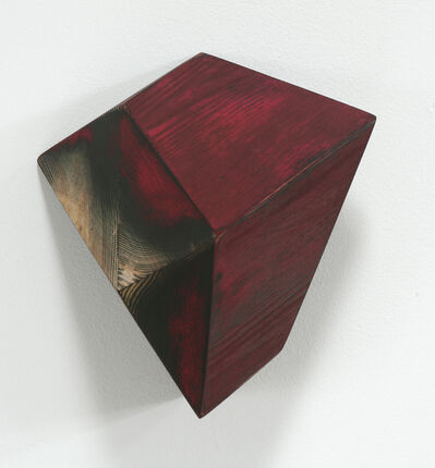 Peter Millett, 'Red Button ', 2015