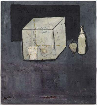 Endale Desalegn, 'Milk and Darkness 5', 2014