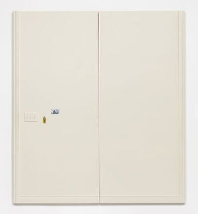 Andrew Chapman, 'Templates for Recall (1)', 2018
