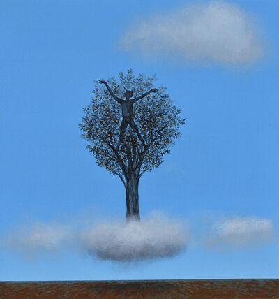 Pepe Yagües, 'El árbol de la felicidad', 2019