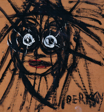 Semíha Berksoy, ca. 1959