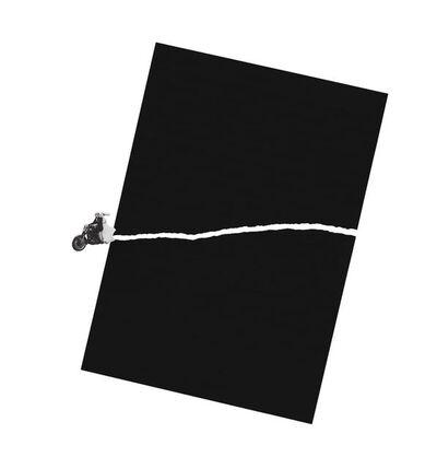 Anthony Zinonos, 'Just Married', 2019