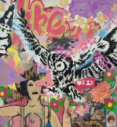 Hermes Berrio, 'Like A', 2016