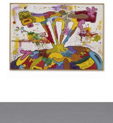 Carroll Dunham, 'Integrated Painting Seven'
