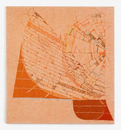 Natasza Niedziolka, 'Colors. Orange', 2014