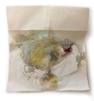 Cathryn Boch, 'Planisphère 5', 2012