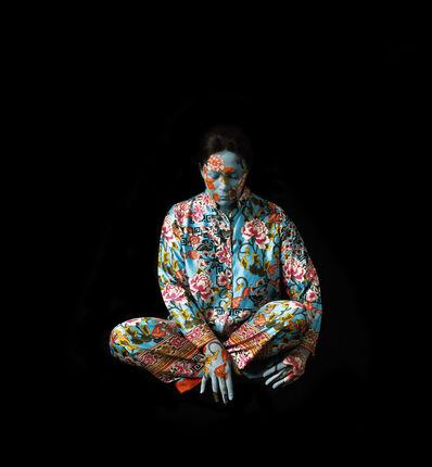 Cecilia Paredes, 'Silk', 2015
