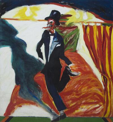 William Crozier, 'The Dancer', 1973