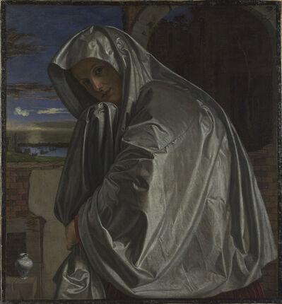 Giovanni Girolamo Savoldo, 'Mary Magdalene', about 1535-1540