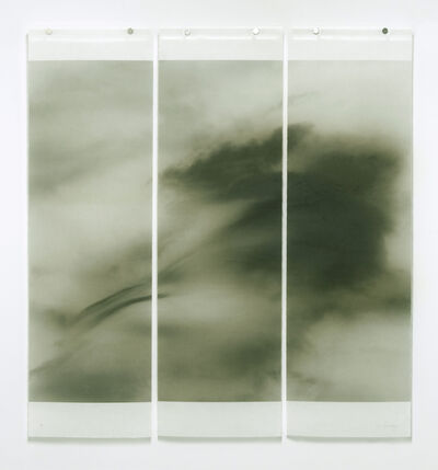 Jeri Eisenberg, 'Songs of the Sky, Revisited, No.8', 2018