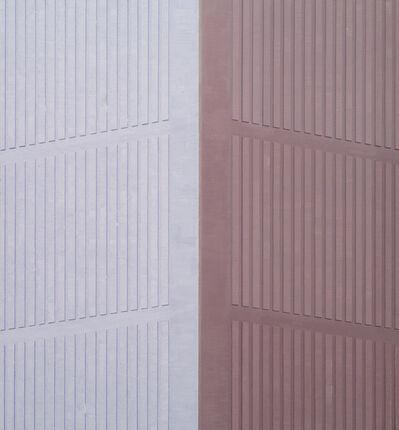 Suyoung Kim, 'Both Sides', 2011