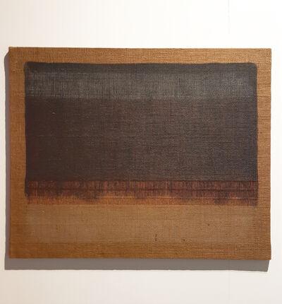 Salvatore Emblema, 'Untitled ', 1973
