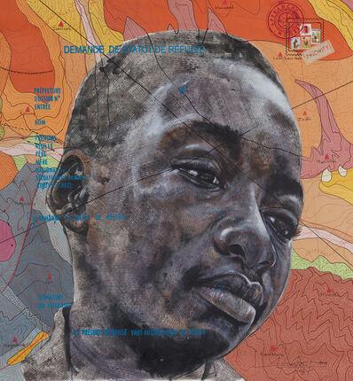Jean David Nkot, 'www. Encampement. cm. org.', 2019