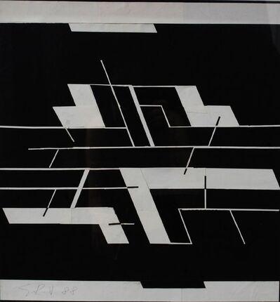 Eduardo Ramírez -Villamizar, 'Untitled', 1988