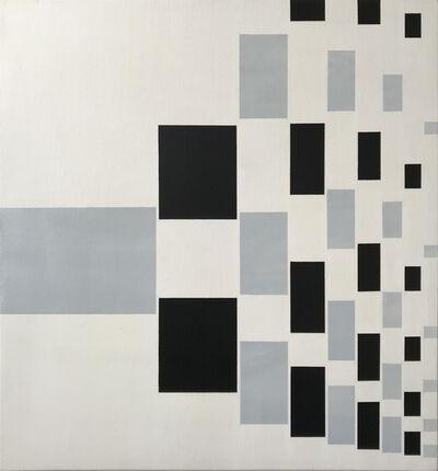 Charles Bézie, 'Fiborythm avec lacune', 2015