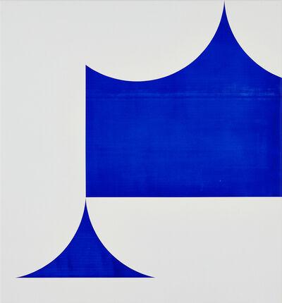 Joachim Grommek, 'Untitled', 2018
