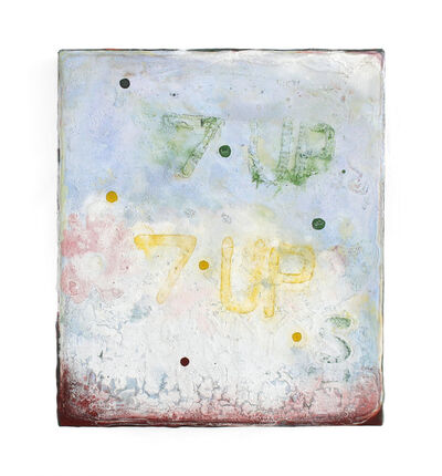 Adam Lovitz, '7UP', 2015