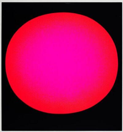 Rupprecht Geiger, 'Eight Silkscreens', 1970