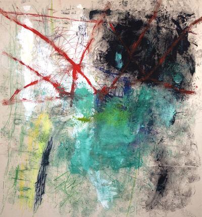 Margaret Fitzgerald, 'Tierra', 2019