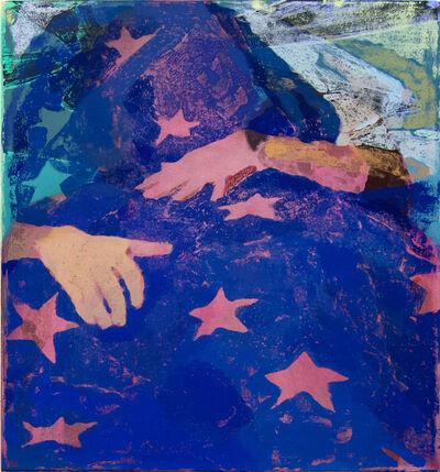 Rachel Rickert, 'Under the Stars', 2020