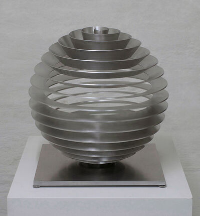 Martin Willing, 'Kugel, radial (Sphere)', 2013