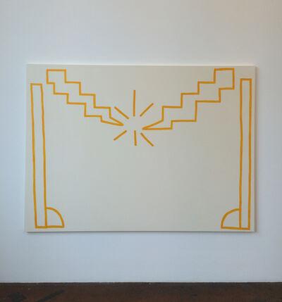 Stephen Felton, 'Beginning', 2015