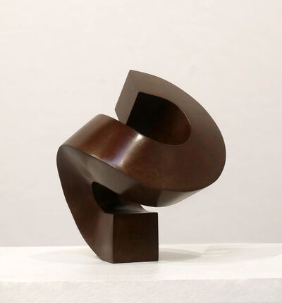 Clement Meadmore, 'Spiral', 1969