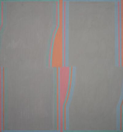 Michael Loew, 'Cleft #2', 1974