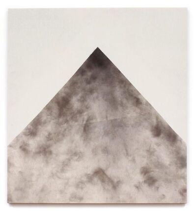 Rachel Garrard, 'Fire VII', 2015