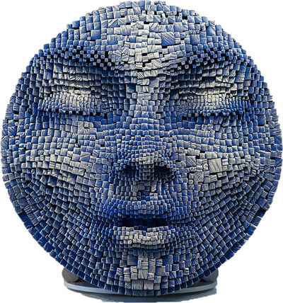 Gil Bruvel, 'In Flux', 2019