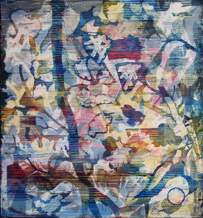 Jordan Broadworth, 'Perfect Feral', 2017