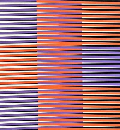 Carlos Cruz-Diez, 'Color 3', 1970