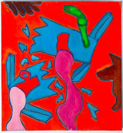 Jerry Mischak, 'Everyday Life (Untitled 14)', 2019