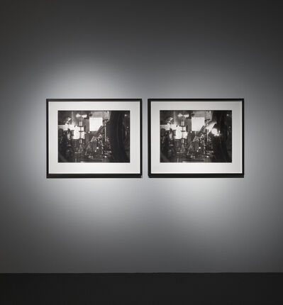 Tacita Dean, 'In Pursuit of Transparency', 2014