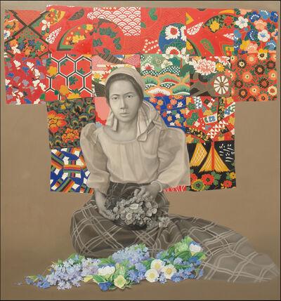 Renato Habulan, 'Forget Me Not', 2014