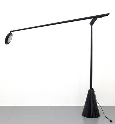 Hans Von Klier, 'A halogen ground lamp 'Giraffa' for BILUMEN', 1985
