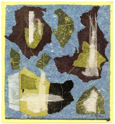 Anne Ryan, 'Untitled (no. 328)', 1948-1954