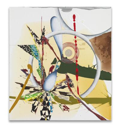 Stefan Hirsig, 'Bang Boom Tschak', 2008
